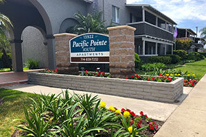 Pacific Pointe South